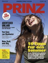 Personal coach im Prinz Magazin
