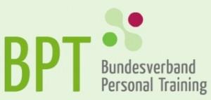 Logo des Bundesverbands deutscher Personal Tainer
