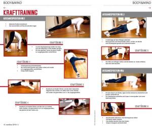 Fitnesscoach aus Wiesbaden beschreibt sein exklusives Trainingskonzept slide core training
