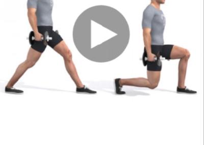 Übung Battaglia Pt Fitness app